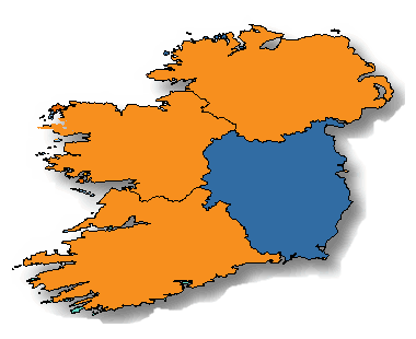 Leinster Region